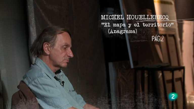 Página 2 - Michel Houellebecq - 14/10/2012