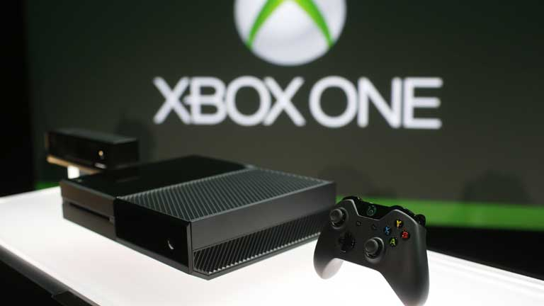Microsoft presenta la &quot;Xbox one&quot;