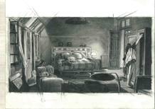 Mientras duermes: Diseño de producción 1: El piso de Clara (Marta Etura)