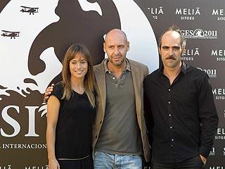 Ver vídeo  ''Mientras duermes' protagonista de la tercera jornada en el Festival de Sitges'
