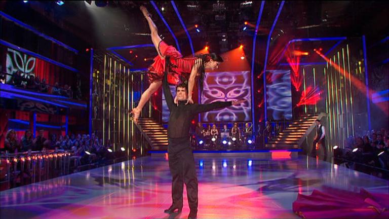 Mira quién baila - Miguel Abellán, un torero a ritmo de pasodoble