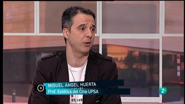 Para Todos La 2 - Entrevista: Miguel Ángel Huerta Floriano