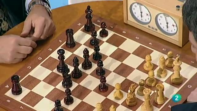 Para Todos La 2 - Entrevista: Miguel Illescas -triunfar en el ajedrez, y también en los negocios