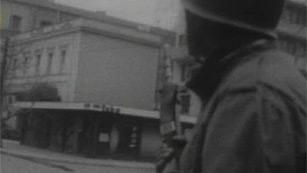 Ver vídeo  'Miguel de la Quadra en el Chile de 1973'