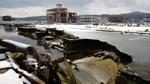 Ver vídeo  'Minamisanriku se recupera un año después del terremoto'