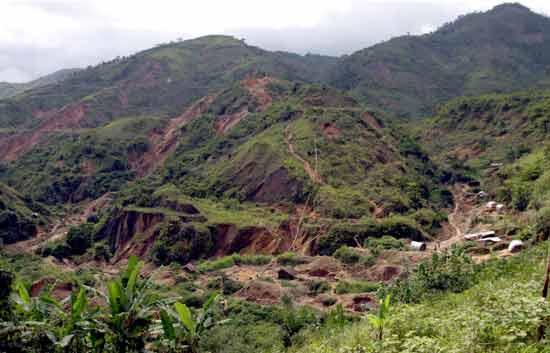 Ver v?deo  'Los minerales que desangran al Congo'