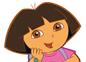 Imagen de un episodio de Dora la Exploradora