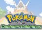 Imagen de un episodio de Pokémon DP : Galactic Battles
