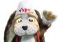 Imagen de un episodio de Vipo las Aventuras del Perro Volador