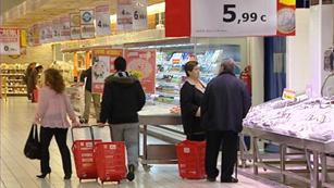 Ver vídeo  'El Ministerio de Economía cree que durante este trimestre España entrará en recesión'