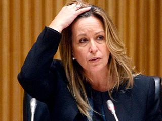 Ver v?deo  'La ministra de Exteriores pide un informe independiente sobre lo ocurrido en el Sáhara'