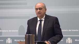 Ver vídeo  'El ministro Jorge Fernández Díaz ha anunciado nuevas diligencias en el caso Bretón'