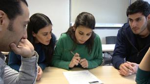 Ver vídeo  'El Ministro Wert confirma que la universidad será más cara'