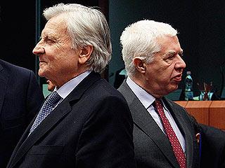 Ver v?deo  'Los ministros de Finanzas de la zona euro aprueban el rescate a Portugal, de 78.000 millones'