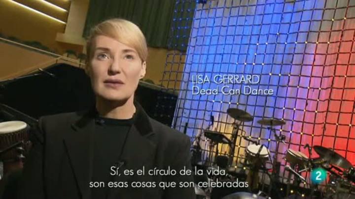 Miradas 2 - Dead Can Dance