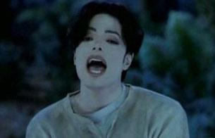 Ver v?deo  'Miradas 2 - Un recuerdo a Michael Jackson'