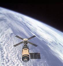 Misión Apolo