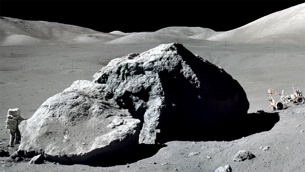 Misión del Apolo