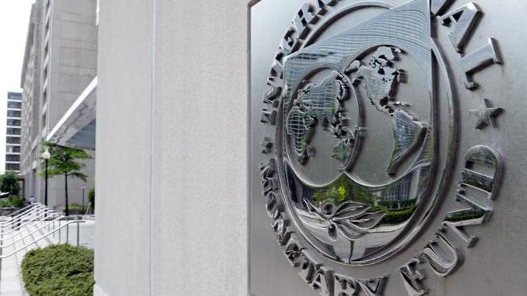 Una misión del FMI supervisa desde hoy en Madrid el rescate de la banca española