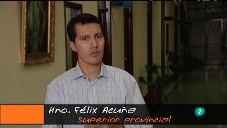 Pueblo de Dios - El Perú más hospitalario - Ver ahora