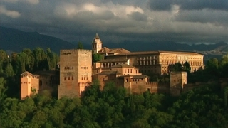 Ver v&iacute;deo  'La mitad invisible - La Alhambra de Granada'