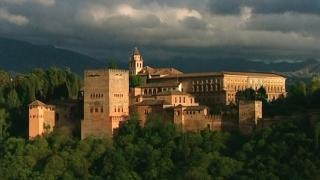 Ver vídeo  'La mitad invisible - La Alhambra de Granada'