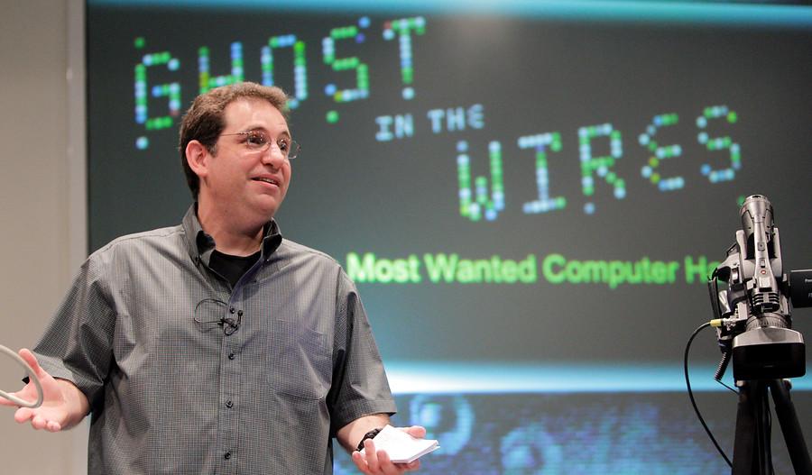 Mitnick, el 'hacker' reconvertido