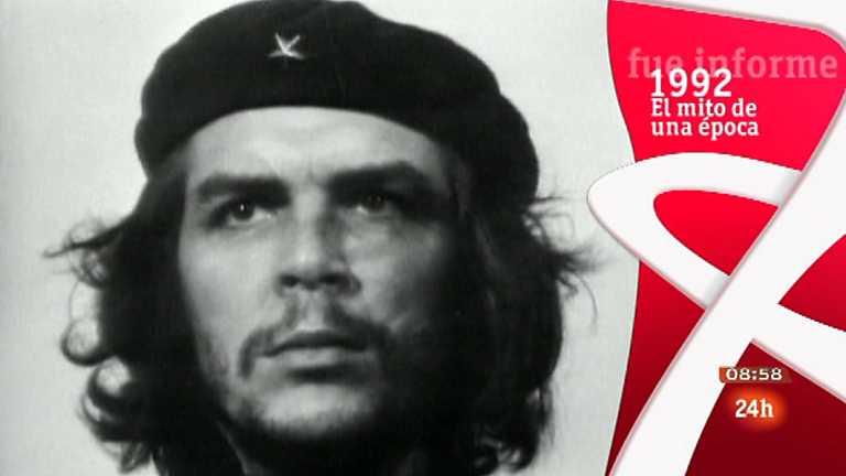 Fue Informe - El mito de una época (Che Guevara)