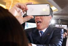 Mitt Romney podría no conseguir una ventaja definitoria este supermartes