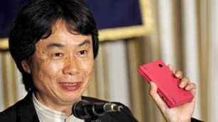 Ver vídeo  'Miyamoto, cerebro creador de Zelda o la saga de Mario, Premio Príncipe de As