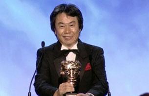 Ver v?deo  'Miyamoto, el padre del videojuego'
