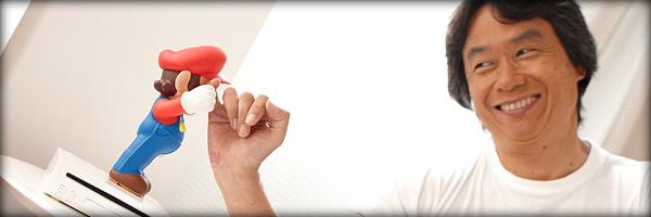Miyamoto, el padre de Mario Bros, Premio Príncipe de Asturias de Comunicación