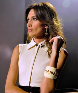 Moda y estilo con Nieves Álvarez