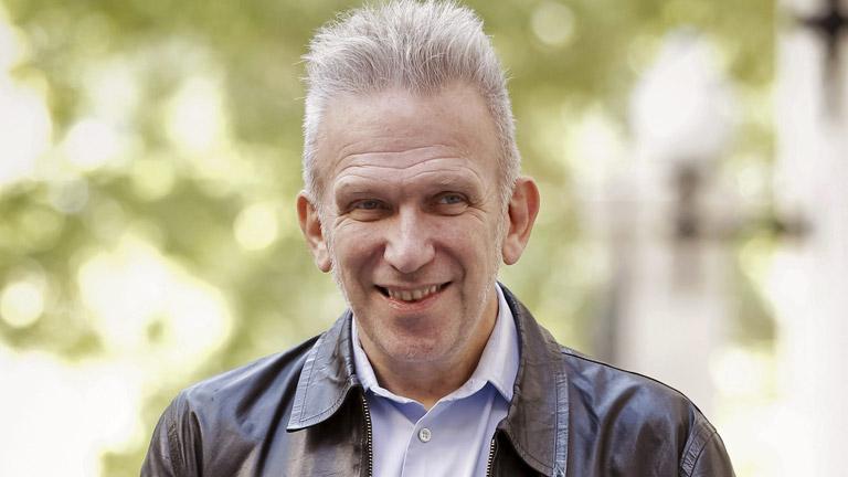 Jean Paul Gaultier, uno de los grandes de la moda francesa, llega a Madrid