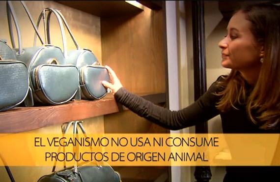 Moda vegana: ir a la última respetando a la naturaleza