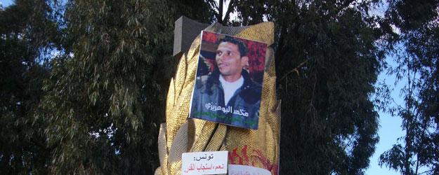 Mohamed Bouazizi, el hombre que prendió la mecha en Túnez