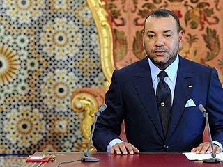 Ver vídeo  'Mohamed VI presenta una nueva Constitución y crea la figura del presidente'