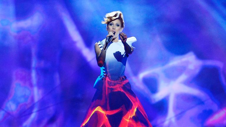 Final de Eurovisión 2013 - Moldavia