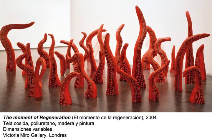 El momento de la regeneración
