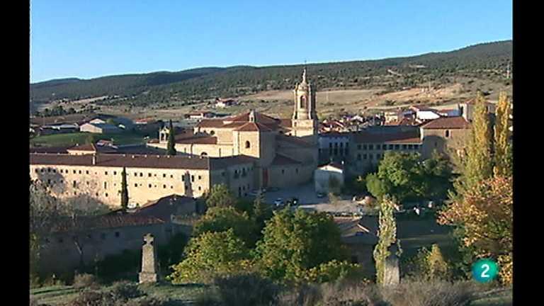 Las claves del románico - Los monasterios románicos (1ª parte)