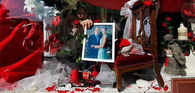 Montecarlo, engalanada para acoger la boda entre Alberto de Mónaco y Charlene Wittstock.