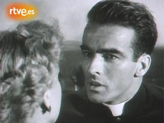 Ver vídeo  'Montgomery Clift en 'De película' (1989)'
