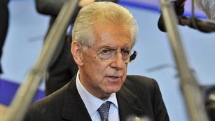 Ver vídeo  'Monti informa de la recapitalización directa a la banca'
