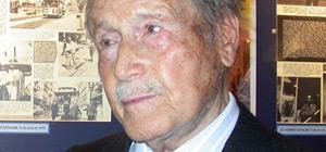 Mor Carles Sentís, la memòria i el testimoni de tot un segle