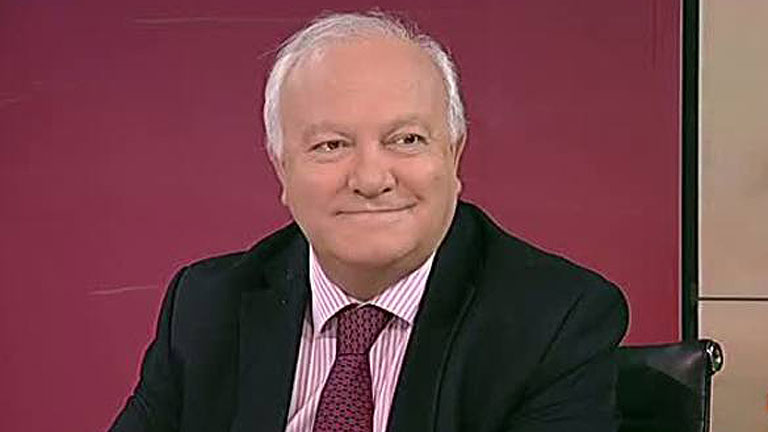"""Moratinos: """"Erradicar el hambre no es una utopía, es una necesidad apremiante"""""""