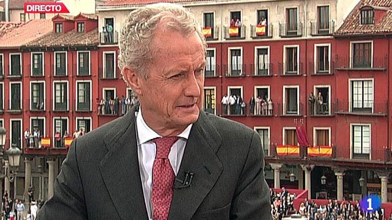 Morenés: La inversión que hace España en Defensa ya viene siendo especialmente limitada