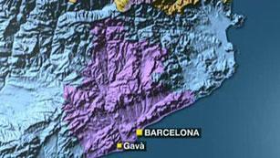 Ver vídeo  'Los Mossos efectúan una veintena de registros en una operación antidroga en Gavá'