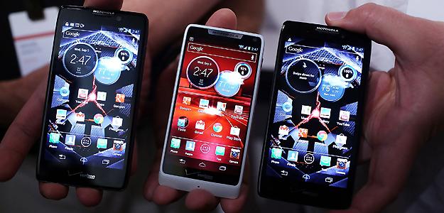 Los móviles de Motorola dejarán de estar disponibles en las tiendas españolas a partir del 31 de diciembre