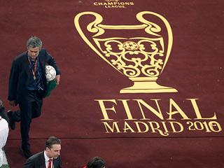 Ver v?deo  'Mourinho, a 16 millones del Madrid'