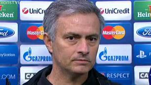 """Ver vídeo  'Mourinho: """"Casillas estará en el banquillo ante el Levante""""'"""